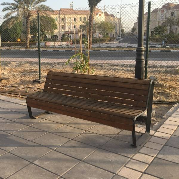 Types Of Street Furniture And Their Importance